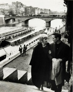 Paris blues 1961 Martin Ritt Paul Newman Joanne Woodward