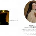 carmelite cire