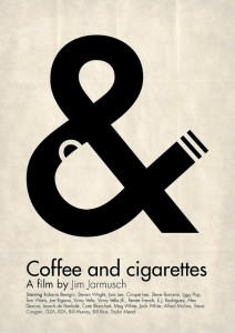 coffee ad cigarettes