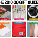 gq gift guides