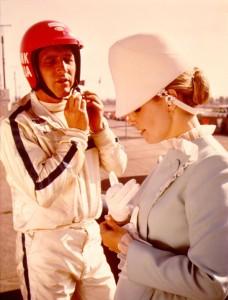 Photo of Paul Newman