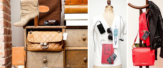 NYFW essentials