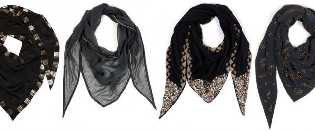 scarves