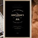 gentleman race