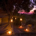 Botswana Explorer ensuite expedition safari tent