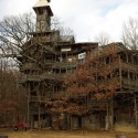 Image of Minister's Tree House located in Tennessee, US