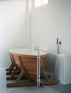 boat bath galerie