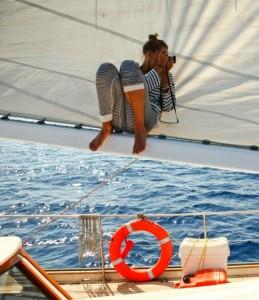 sailing jams