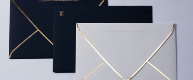 LV envelopes
